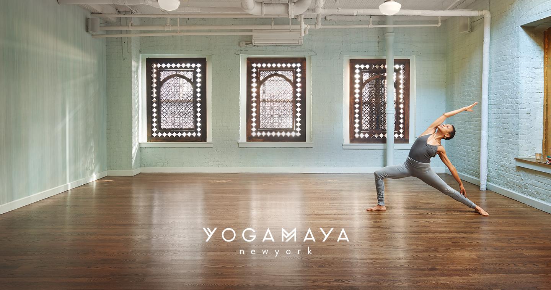 Home - Yogamaya