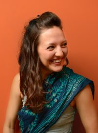 Photo of Katie Facada, Yoga Teacher at Yogamaya