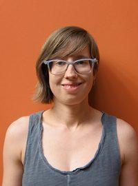 Headshot of Rachel Fedde, Yoga Teacher at Yogamaya