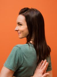 Photo of Karen Jane Wright, Yoga Teacher at Yogamaya