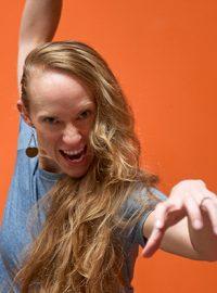 Photo of Jess Parks-Kocher, Yoga Teacher at Yogamaya