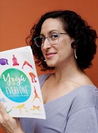 Photo of Lori Nathanson, Yoga Teacher at Yogamaya